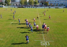 CSM Ştiinţa Baia Mare şi CSA Steaua Bucureşti, în finala SuperLigii naţionale de rugby