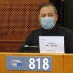 Un europarlamentar