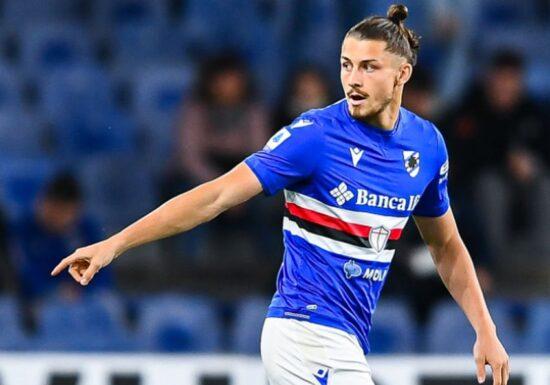 Nota primită de Drăgușin la debutul pentru Sampdoria