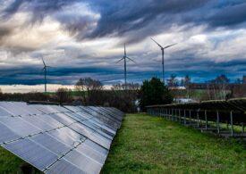 România ar putea recupera peste 60% din pierderea de PIB cauzată de pandemie și genera mii de joburi noi, dacă ar investi în energii regenerabile - Studiu EY