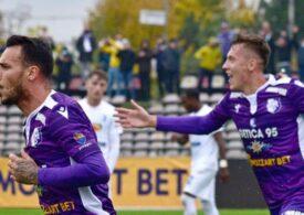 Liga 1 | FC Argeș continuă forma impresionantă