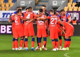 FCSB, totul pe atac: Cum ar putea arăta echipa de start după pauza pentru meciurile naționalelor