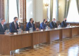 Cîțu spune că el a avut ideea cu Ciucă premier, dar că guvernul va fi fără USR (Video)