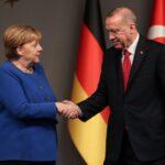 Merkel l-a