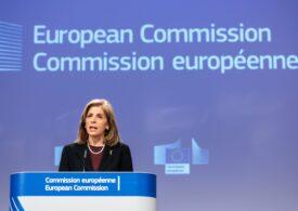 Comisia Europeană și-a oferit ajutorul pentru depășirea crizei sanitare din România
