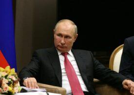 Oficial SUA: Vladimir Putin se apropie de utilizarea gazelor naturale ca armă politică în criza energetică a Europei