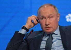 Lasă Putin intenţionat pe uscat piaţa gazului din UE?
