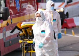 Demis după incendiul de la Constanța, fostul șef al ANMCS spune că premierul însuși a suspendat vizitele de evaluare din spitale în 15 aprilie 2021