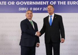 Iohannis l-a sunat pe Viktor Orban și i-a mulțumit pentru ajutorul oferit românilor cu Covid