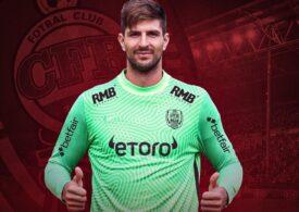 Presa din Croația, despre noul transfer făcut de CFR Cluj