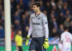 CFR Cluj insistă pentru transferul unui jucător trecut pe la Sampdoria