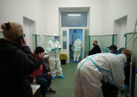 Pandemia, prin ochii medicilor: Sunt pacienți care refuză transferul la ATI, semnând practic condamnarea la moarte