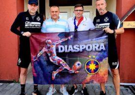 Prima reacție oficială din tabăra lui FCSB după apariția zvonului că Edi Iordănescu ar putea demisiona