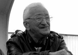 A murit fostul mare antrenor Cornel Drăgușin
