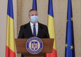 """Nicolae Ciucă începe negocierile """"cu toate forțele responsabile"""" (Video)"""