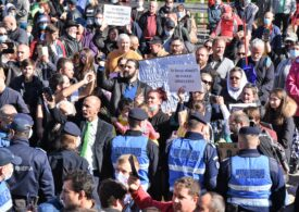 Mitropolia Moldovei: Nu dorim niciun fel de restricționare a pelerinilor la Sf. Parascheva