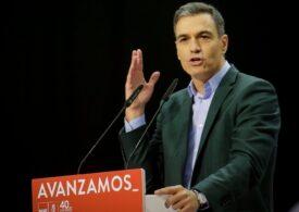 Spania vrea să reincrimineze prostituția, după 26 de ani