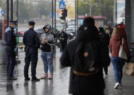 Incidența Covid continuă să atingă noi recorduri în București. Sectorul 1 se apropie de 18 cazuri la mie