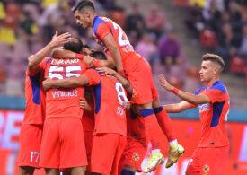 CS Mioveni amenință cu retragerea din Liga 1, după problemele de arbitraj din partida cu FCSB