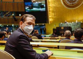 Cancelarul austriac Sebastian Kurz şi-a anunţat demisia, pe fondul unor acuzaţii de corupţie