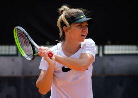 Culoar complicat pentru Simona Halep la Transylvania Open 2021