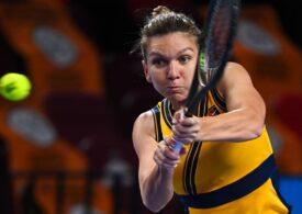 Calcule în clasamentul WTA: Până pe ce loc poate urca Simona Halep cu un triumf la Moscova