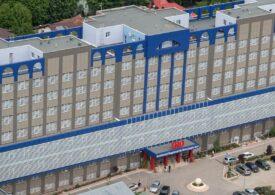 Focare noi de COVID-19 în Iași, la două spitale și un liceu