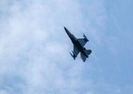 Zeci de avioane militare chineze au pătruns în spaţiul aerian taiwanez