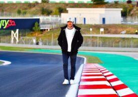 Rezultatele înregistrate în calificările pentru Marele Premiu de Formula 1 al Turciei