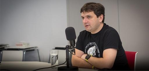 Alexandru Lăpușan, CEO Zitec, la Digital Shift: Cu digitalizarea trebuie să ajungem ca dacă vreau să îmi plătesc taxele pe factura de telefon, să pot să o fac
