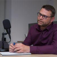 Mihai Matei, președintele ANIS, la Digital Shift: Când nu o să ne mai apuce panica pentru că am pierdut buletinul, o să știm că s-a făcut digitalizare în România