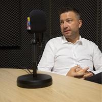 Mircea Căpățînă, cofondator SmartBill, la Digital Shift: Digitalizarea te scutește de copierea manuală a datelor. E un plus și pentru patron și pentru angajat